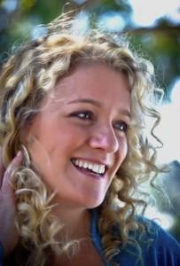 Allison Massari from Speak Well Being web page