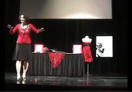 go red for women speaker, speak well being heart health speaker, speaker on heart health, women's heart health