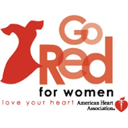 go red for women, women speaker on heart health, speakers on hearth attacks