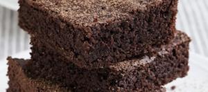 seriously good gluten free brownies, rebecca katz, speakwellbeing