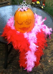 PrincessPumpkin