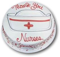 NursesThkUCake
