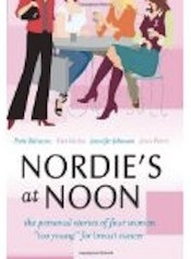 Nordies at noon Cover